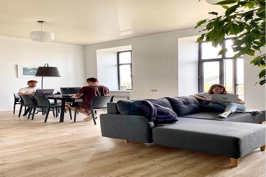 Mercado inmobiliario: coliving un nicho que vale la pena explorar