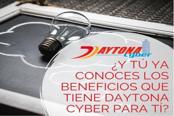 Daytona Cyber: beneficios para la innovación inmobiliaria