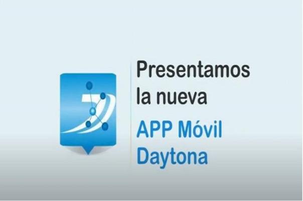 Daytona Intercloud: app móvil para residentes