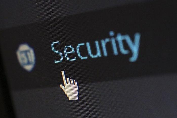 El control de visitantes  y la seguridad