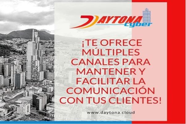 Daytona Cyber: ventaja competitiva