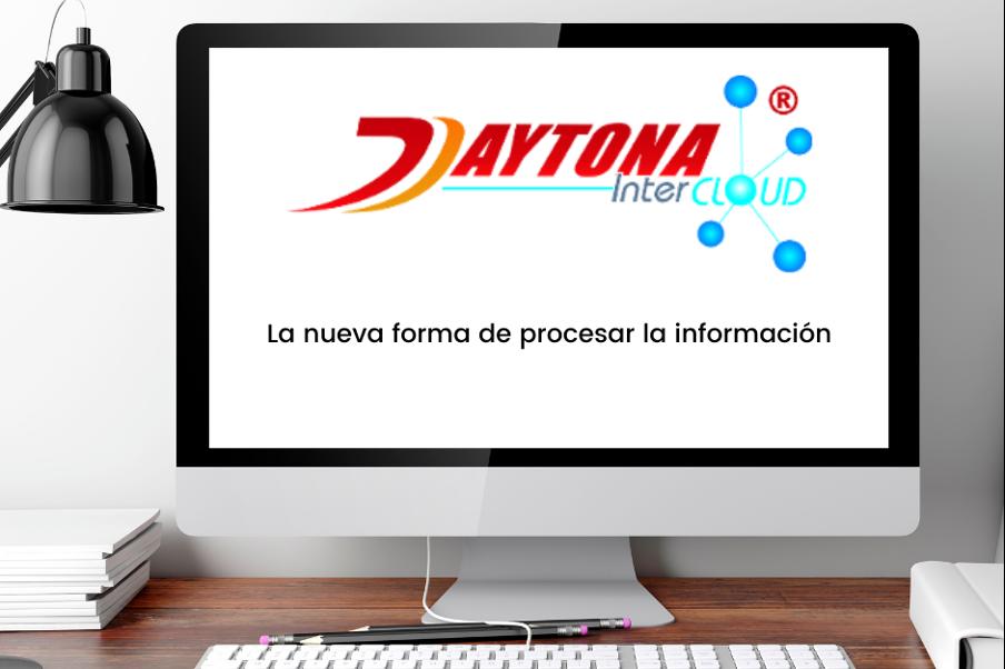 Daytona Intercloud: descubre todo lo que tiene para ofrecer