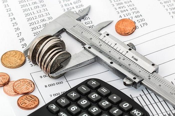 Informe de ejecución presupuestal y presupuesto