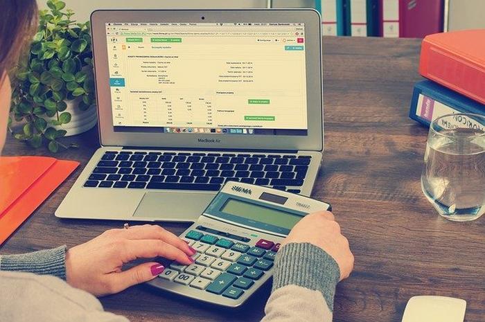Sistema para inmobiliarias y la función de contabilidad