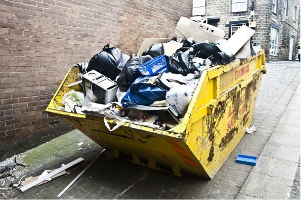 Cómo hacer un manejo de basura adecuado