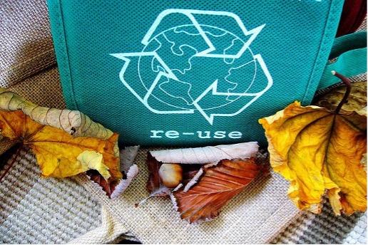 Cómo hacer la separación en el  manejo de basura