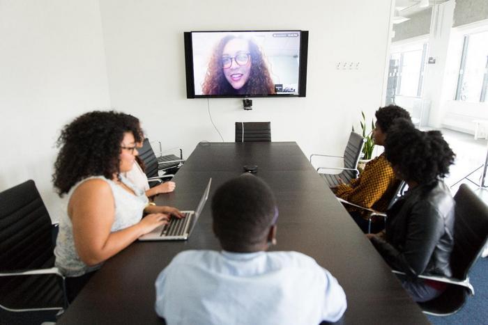 asamblea presencial y virtual