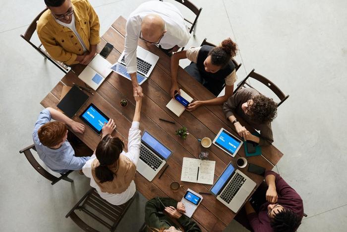 reunión comité de convivencia