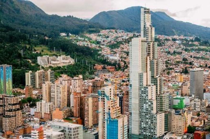 Mercado inmobiliario colombiano: características y peculiaridades