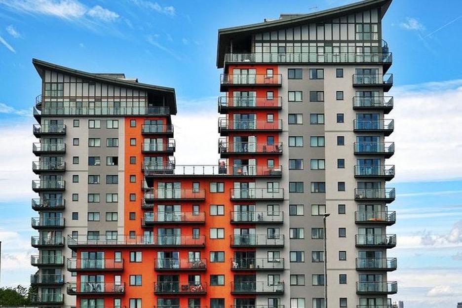 Hay seguros que cubren los daños a áreas comunes de las propiedades horizontales