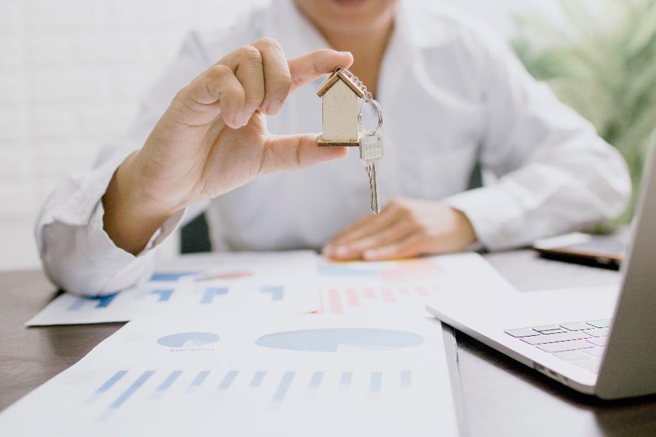 Propiedad horizontal inmobiliaria