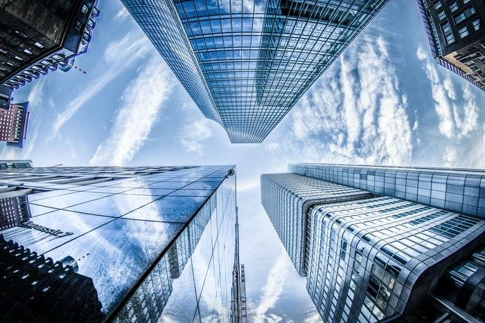 Ciudades inteligentes, también llamadas smart cities