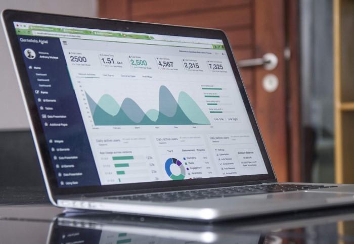 Software inmobiliario, software contable